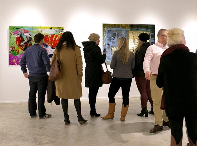 Ausstellung beabohl