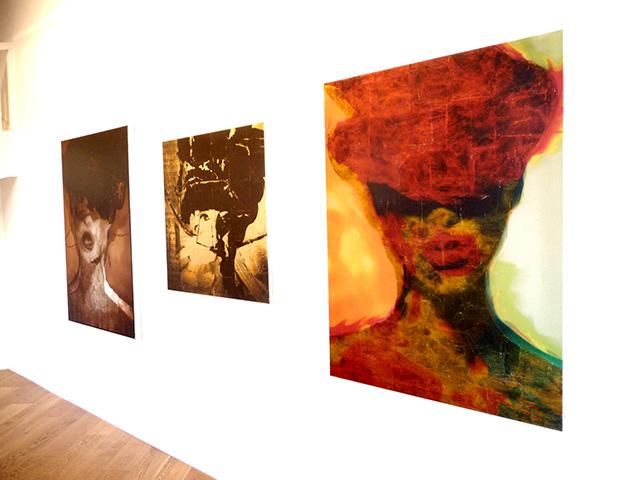 Ausstellung Berlin 2014