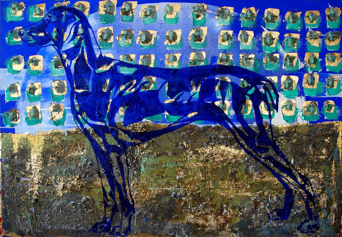BeaBohl Malerin Kunst Berlin